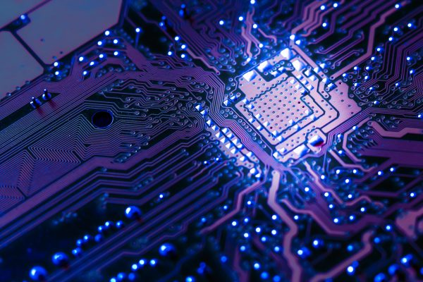 Chip Driven Technology To Be Released In 2019